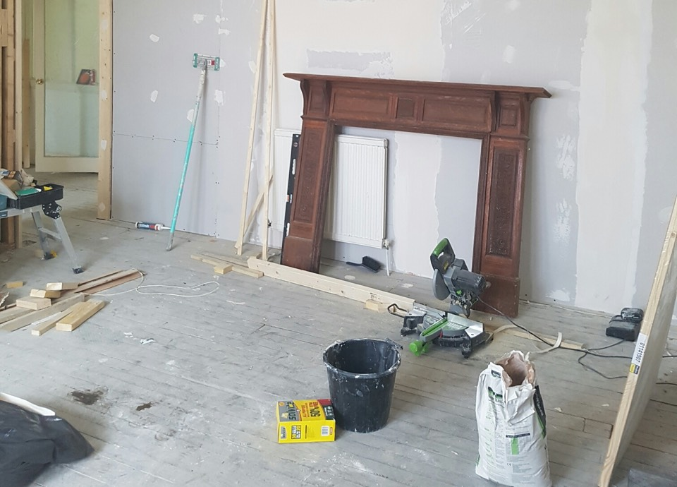 Property Refurbishment Ayrshire