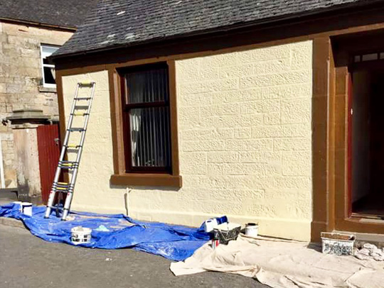 Decorators Ayr, Ayrshire